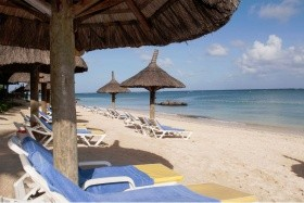 Mauritius / Casuarina Resort & Spa***