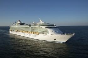 Freedom Of The Seas - A Dél-Karib Térség - 7 Éjszakás Hajóút