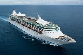 Enchantment Of The Seas - A Dél-Karib Térség - 7 Éjszakás Hajóút