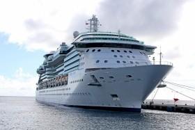 Jewel Of The Seas - Nyugat-Mediterrán Barangolás - 7 Éjszakás Hajóút
