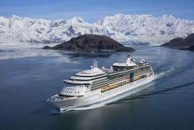 Radiance Of The Seas - Új-Zéland Felfedezése - 10 Éjszakás Hajóút