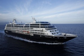 Azamara Quest - Nyugat-Mediterrán Térség Kincsei - 10 Éjszakás Hajóút