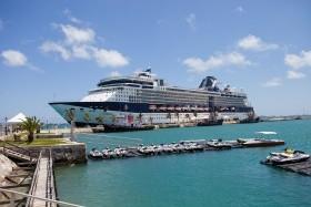 Celebrity Summit - A Dél-Karib Térség - 7 Éjszakás Ünnepi Hajóút