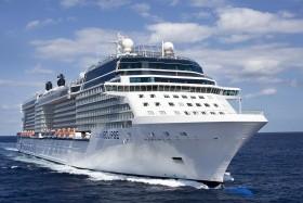 Celebrity Eclipse - Tahiti, Bora Bora És Hawaii - 19 Éjszakás Hajóút