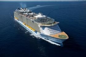 Oasis Of The Seas - Nyugat-Karib Felfedezések - 7 Éjszakás Hajóút