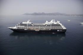 Azamara Pursuit - A Szentföld Felfedezése - 17 Éjszakás Hajóút