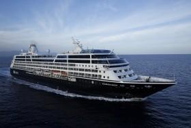 Azamara Quest - Dél-Amerika Csodái - 9 Éjszakás Hajóút