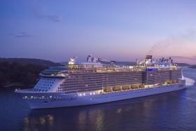Ovation Of The Seas - Tahiti Kincsei Honolulutól - Sydneyig - 20 Éjszakás Hajóút