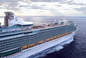 Liberty Of The Seas - A Nyugat-Karib Térség - 7 Éjszakás Hajóút