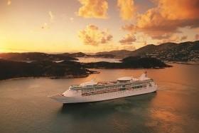 Rhapsody Of The Seas - Nyugat-Karib Térség - 7 Éjszakás Hajóút