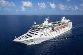 Empress Of The Seas - A Bermudák Térsége - 7 Éjszakás Hajóút
