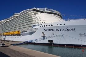 Symphony Of The Seas - A Kelet-Karib Térség - 7 Éjszakás Hajóút