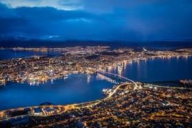 Az Északi Fény Nyomában - Csoportos Utazás Magyar Idegenvezetéssel Tromsøbe 2020.02.13-16.