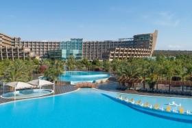 Noahs Ark Deluxe Resort & Casino Budapesti Indulás