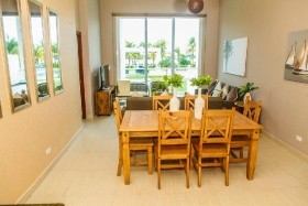 Crowne Plaza****re/playa Blanca Beach Apartmanok Öe