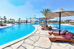 Hotelux Jolie Beach