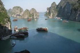 Vietnámi Körutazás Danang-I Pihenéssel