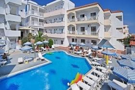 Grecian Fantasia Resort *** Fp
