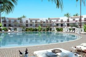 Melia Dunas Beach Resort - Pozsonyi Indulással!