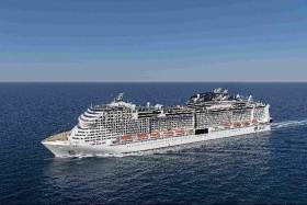 A Karib-Szigetvilág Varázsa Csoportos Hajóút