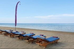 Hotel Mercure Resort Sanur