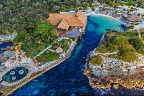 Occidental Xcaret Destination*****-Ai