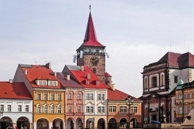 Cseh Paradicsom Kirándulás