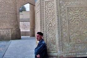 Üzbegisztán: dervisek, rabbik és kalmárok nyomában