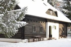 Naturel Hotel Dorf Seeleitn (Volt Dorfhotel)