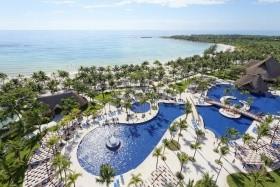 Barcelo Maya Beach, Caribe, Colonial, Tropical