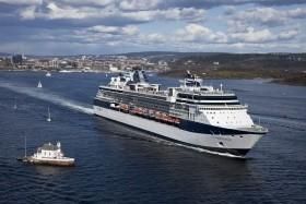 Celebrity Constellation - Az Atlanti-Óceánon Át - 14 Éjszakás Hajóút