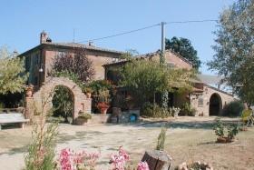 Villa Cortona Farmház ***+ - Toszkána