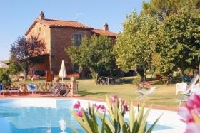 Villa Toscana Farmház ***+ - Toszkána