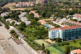 Una Hotel Naxos Beach Resort