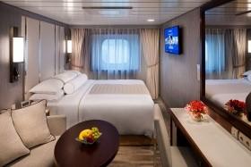 Azamara Journey - A Szuezi Csatornán Át - 16 Éjszakás Hajóút