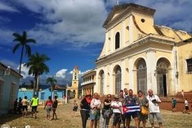 Havanna, 3*-Os Vendégházak