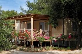 Solaris Mobilhome - Solaris Camping Resort