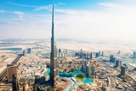 Dubai körutazás az Expo ideje alatt