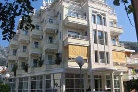 Hotel Obala - Rafailovici