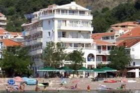 Hotel Obala + - Rafailovici