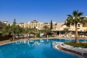 Royal Kenz Thalasso Hotel & Spa