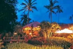Kila Senggigi Beach Lombok (Senggigi Beach)