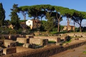 Róma Gazdagon Repülővel - Kultúrszomjasoknak