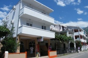 Mirkovic Apartmanház