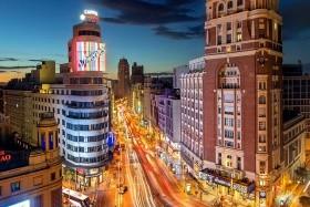 Viva Espanya!- Hétvége Madridban 4 nap/3 éj -repülővel
