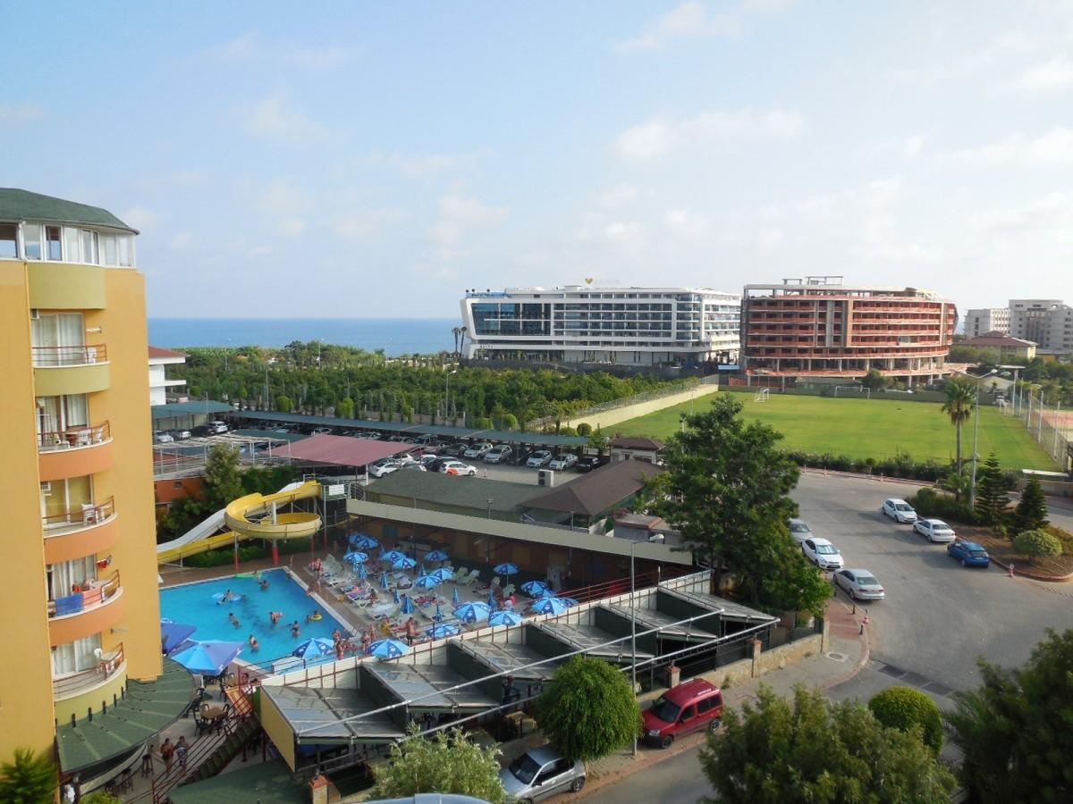 Hotel alaiye resort spa v lem ny a sz llod r l for Hotel spa 13