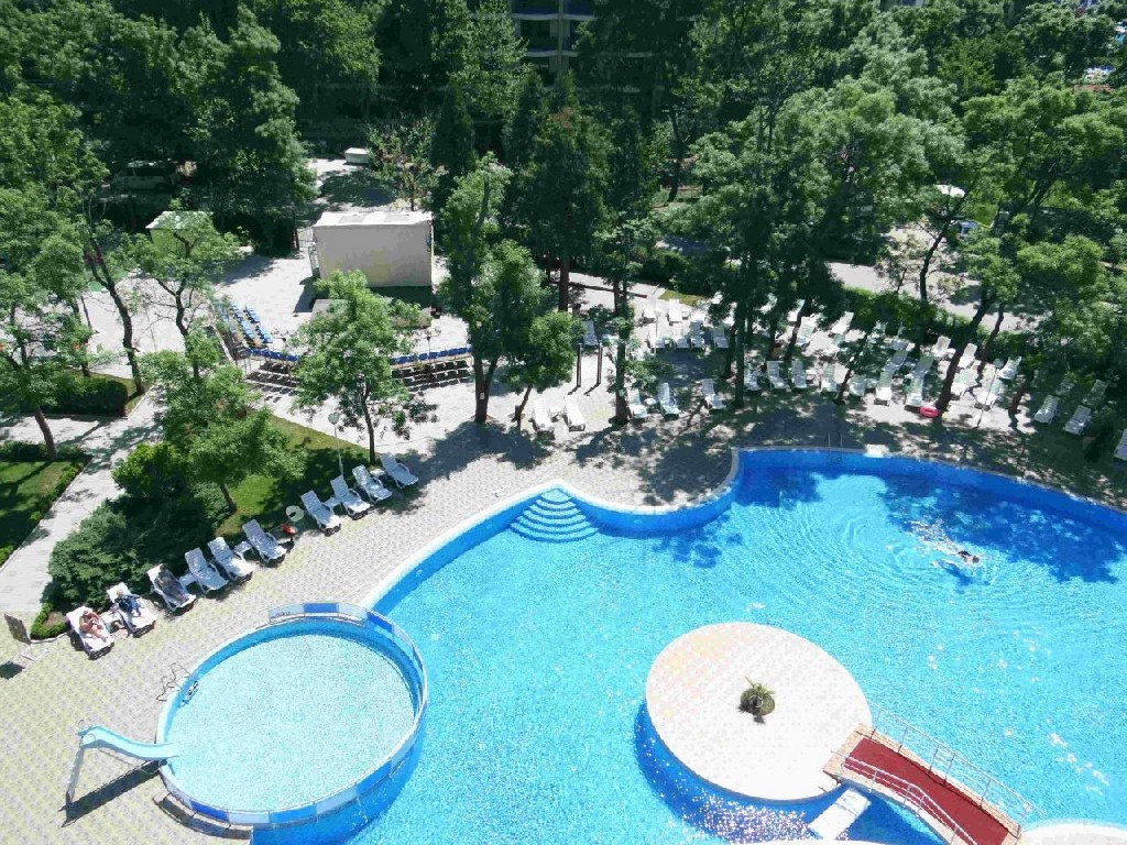Hotel Kalina Garden – vélemény a szállodáról – Invia.hu