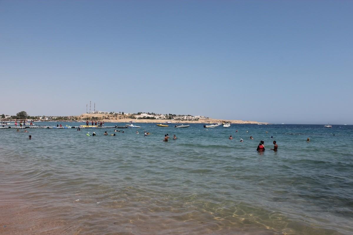 Hotel Ghazala Beach – vélemény a szállodáról – Invia.hu