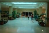 Hotelová hala