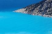 Myrtos-i öböl